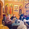 Orthodoxes Treffen