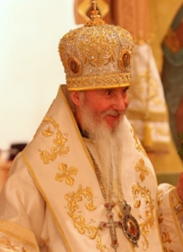 Архиепископ Марк