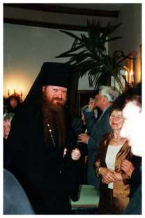 Bischof Agapit
